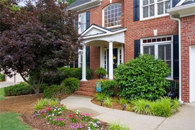 129 Ardsley Run, Canton, GA 30115 (MLS #6632006) :: Kennesaw Life Real Estate