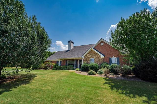 1021 Talus Street, Bogart, GA 30622 (MLS #6632008) :: The Heyl Group at Keller Williams