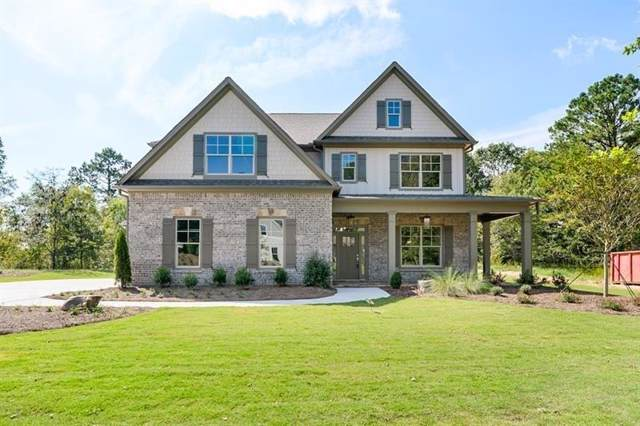 101 Silky Sullivan Way, Canton, GA 30115 (MLS #6632010) :: Team RRP | Keller Knapp, Inc.