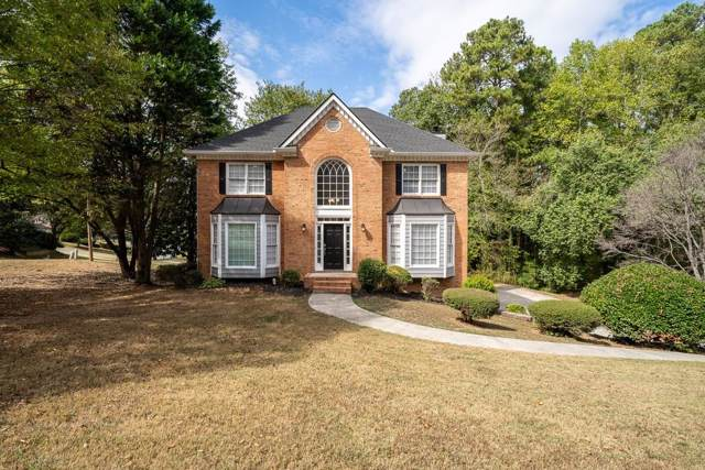 3074 Milford Chase SW, Marietta, GA 30008 (MLS #6632011) :: The Cowan Connection Team
