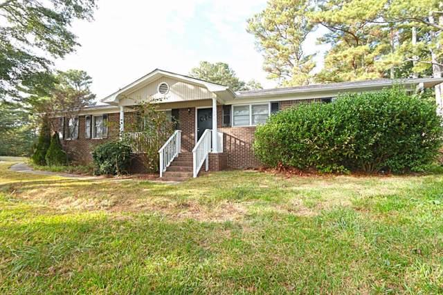 6293 John West Road, Douglasville, GA 30134 (MLS #6632013) :: Kennesaw Life Real Estate
