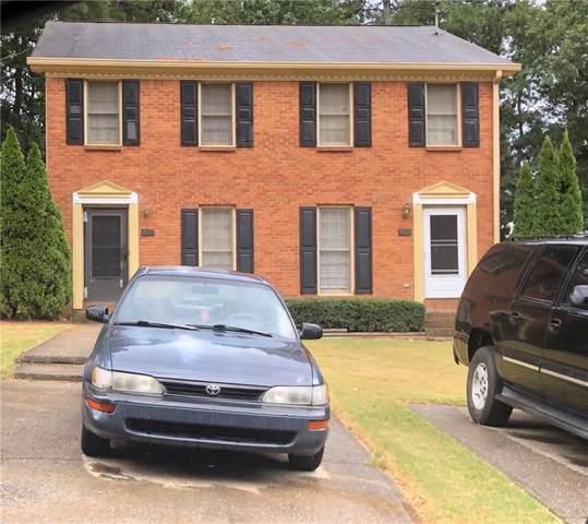 432 Downing Street, Lawrenceville, GA 30046 (MLS #6632018) :: North Atlanta Home Team