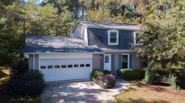 3362 Cardinal Lake Drive, Duluth, GA 30096 (MLS #6632027) :: Vicki Dyer Real Estate
