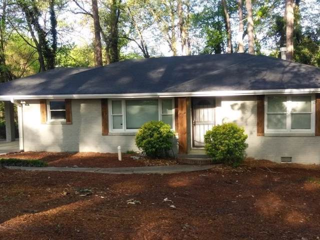 1873 Long Drive, Decatur, GA 30032 (MLS #6632033) :: The Heyl Group at Keller Williams