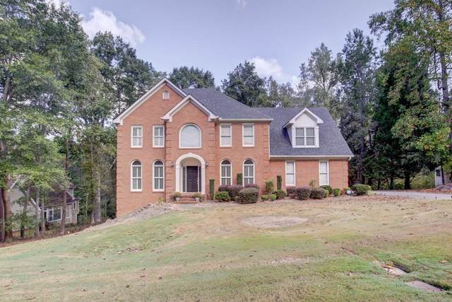 4301 Horder Court, Snellville, GA 30039 (MLS #6632043) :: The Cowan Connection Team