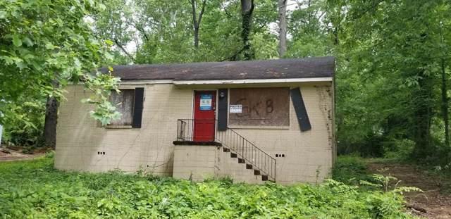 2174 Clanton Terrace, Decatur, GA 30034 (MLS #6632047) :: North Atlanta Home Team