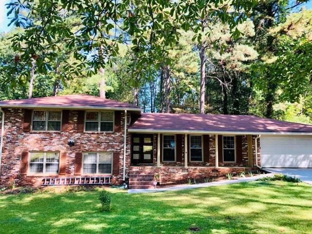 2785 Indian Trail Drive, Tucker, GA 30084 (MLS #6632053) :: North Atlanta Home Team