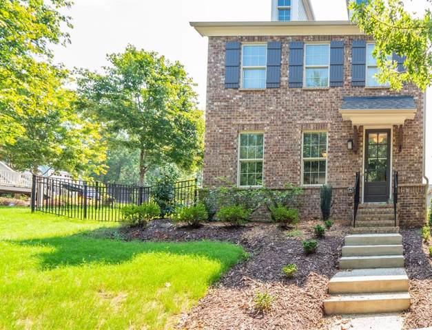 366 Dekle Drive, Athens, GA 30605 (MLS #6632056) :: Dillard and Company Realty Group