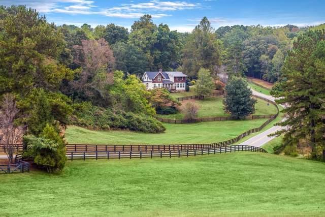 467 Liberty Grove Road, Alpharetta, GA 30004 (MLS #6632059) :: Path & Post Real Estate