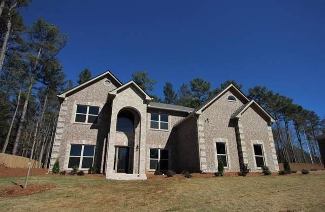 1423 Kings Point Way, Conyers, GA 30094 (MLS #6632063) :: North Atlanta Home Team
