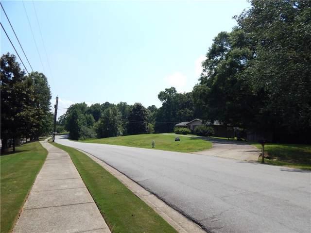 928 Island Ford Road, Buford, GA 30518 (MLS #6632065) :: Charlie Ballard Real Estate