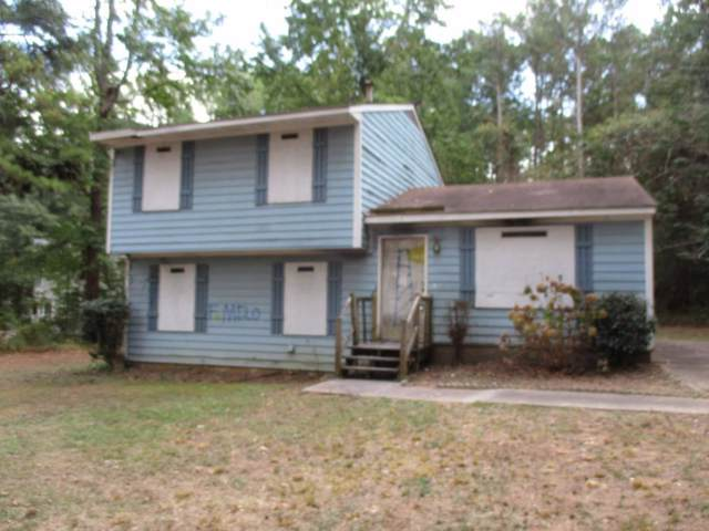 5329 Bleckley Court, Lithonia, GA 30038 (MLS #6632067) :: Rock River Realty