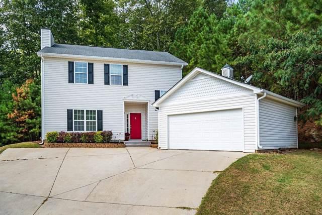 108 Brookview Court, Dallas, GA 30132 (MLS #6632076) :: Kennesaw Life Real Estate