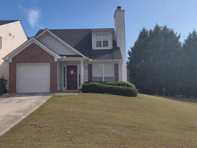 4148 Ravenwood Court, Union City, GA 30291 (MLS #6632079) :: Good Living Real Estate