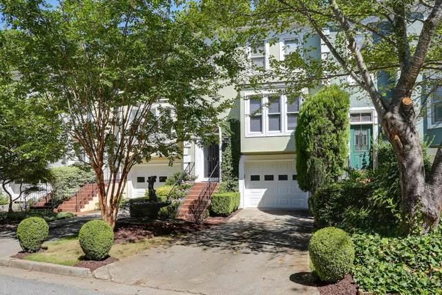 3783 Meeting Street, Duluth, GA 30096 (MLS #6632105) :: Vicki Dyer Real Estate