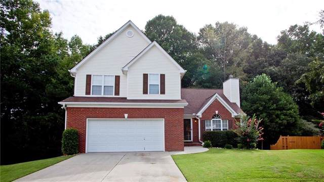 3320 Rivers End Place, Buford, GA 30519 (MLS #6632109) :: Vicki Dyer Real Estate