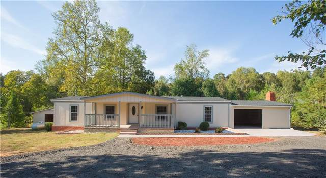 5020 Old Hurt Bridge Road, Cumming, GA 30028 (MLS #6632118) :: The Heyl Group at Keller Williams