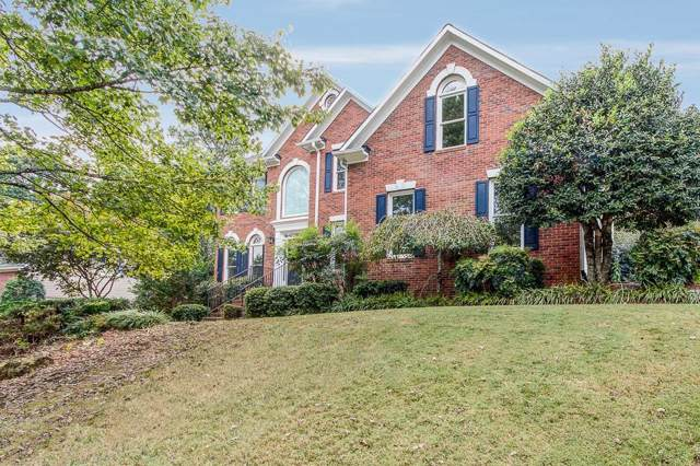 1120 Woodland Trace, Cumming, GA 30041 (MLS #6632123) :: North Atlanta Home Team