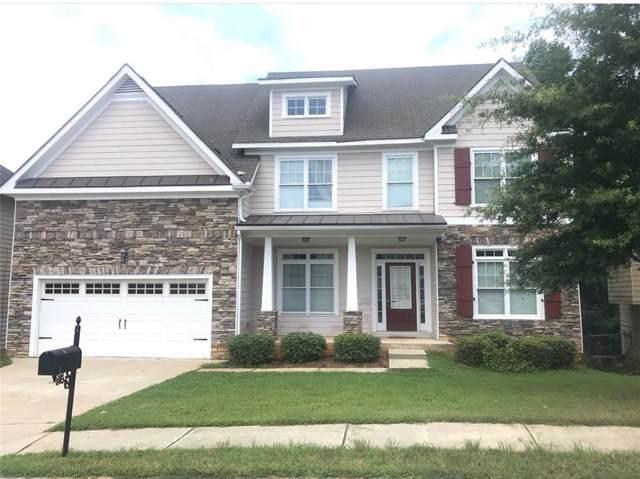 285 Emerson Trail, Covington, GA 30016 (MLS #6632132) :: Charlie Ballard Real Estate