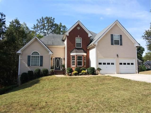 443 Charles Towne Avenue, Dallas, GA 30157 (MLS #6632140) :: Good Living Real Estate