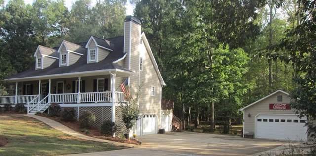 435 Wimberly Way, Powder Springs, GA 30127 (MLS #6632148) :: The Heyl Group at Keller Williams