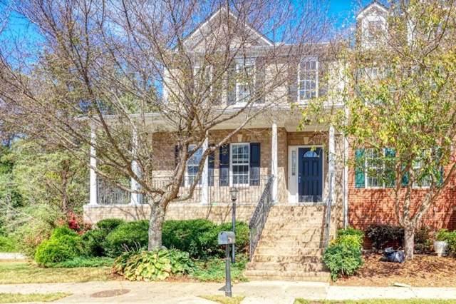 4310 Buford Valley Way, Buford, GA 30518 (MLS #6632156) :: Charlie Ballard Real Estate