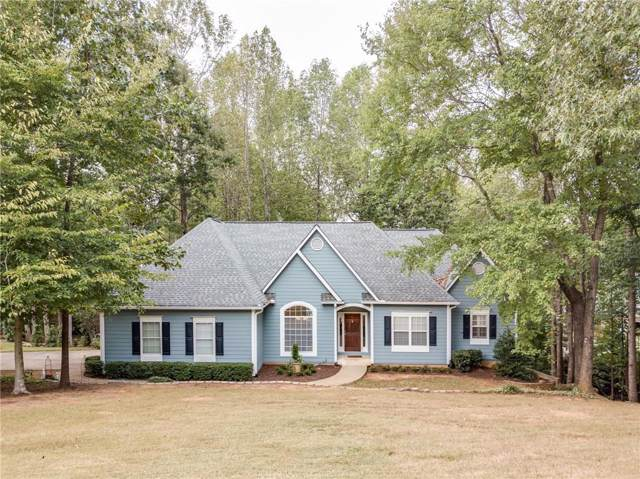 4804 High Aston, Flowery Branch, GA 30542 (MLS #6632164) :: The Heyl Group at Keller Williams