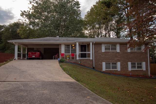 3248 W Stewarts Mill Road, Douglasville, GA 30135 (MLS #6632166) :: North Atlanta Home Team