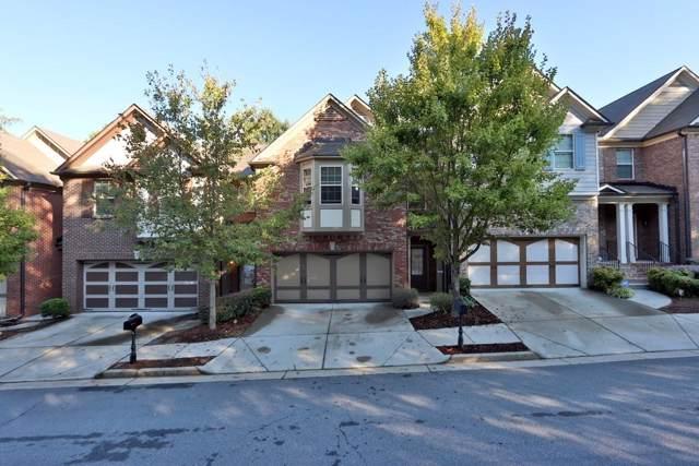 3129 Rock Port Circle, Norcross, GA 30092 (MLS #6632178) :: Vicki Dyer Real Estate