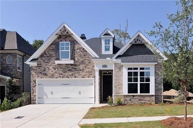 412 Serenity Lane, Woodstock, GA 30188 (MLS #6632179) :: Kennesaw Life Real Estate