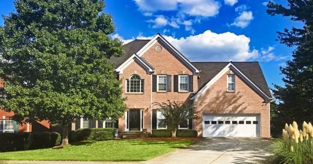2795 Factor Walk Boulevard, Suwanee, GA 30024 (MLS #6632180) :: Vicki Dyer Real Estate