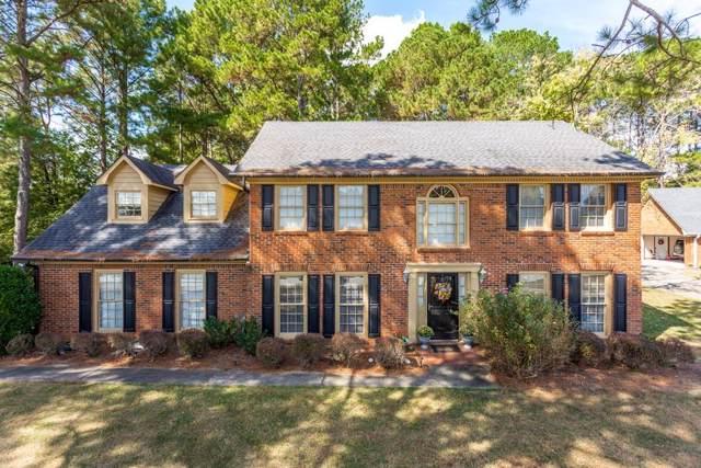 3472 Honeycomb Drive SE, Conyers, GA 30094 (MLS #6632192) :: North Atlanta Home Team