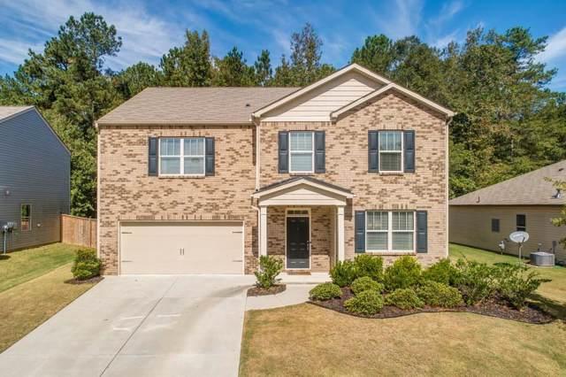 407 Aviary Lane, Dallas, GA 30132 (MLS #6632196) :: Kennesaw Life Real Estate