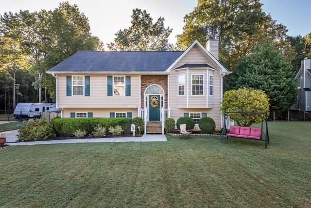401 Chesapeake Way, Rockmart, GA 30153 (MLS #6632199) :: Kennesaw Life Real Estate