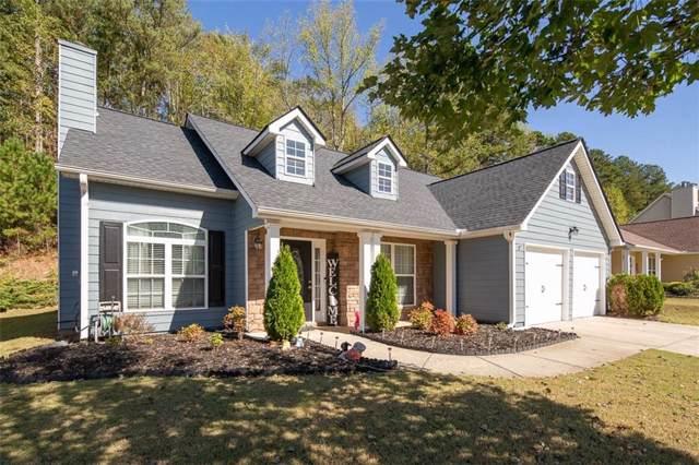 126 Aplomado Lane W, Dawsonville, GA 30534 (MLS #6632201) :: North Atlanta Home Team