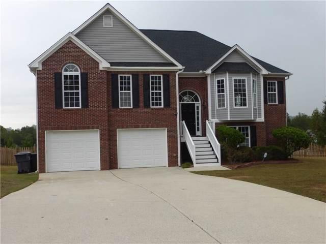 140 Trailwood Gap, Douglasville, GA 30134 (MLS #6632213) :: Kennesaw Life Real Estate
