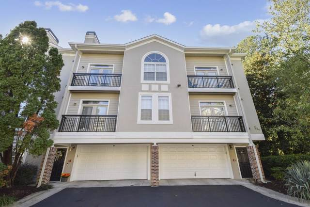 4250 River Green Drive NW #411, Atlanta, GA 30327 (MLS #6632215) :: Good Living Real Estate