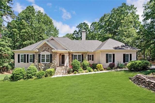 4210 Waterford Drive, Suwanee, GA 30024 (MLS #6632218) :: North Atlanta Home Team
