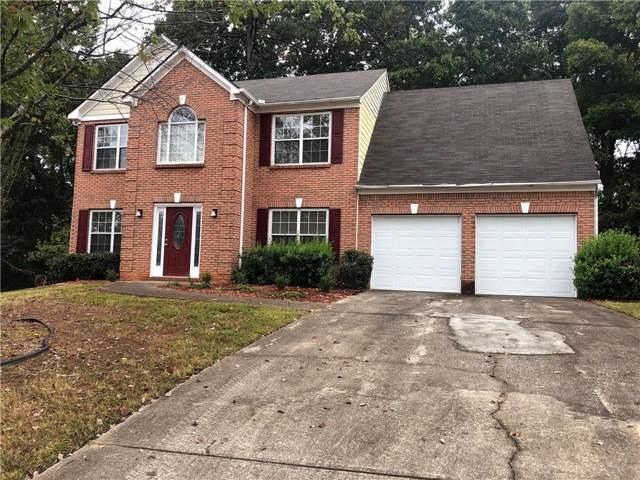 1544 Woodmore Drive SW, Marietta, GA 30008 (MLS #6632227) :: Kennesaw Life Real Estate
