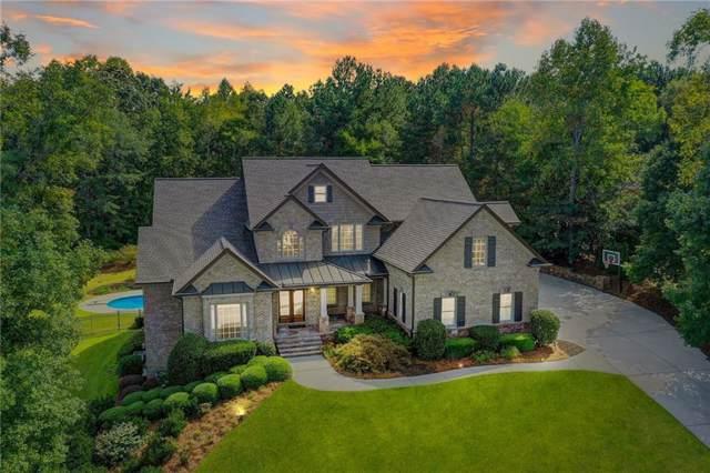 1857 Miramonte Way, Lawrenceville, GA 30045 (MLS #6632229) :: Vicki Dyer Real Estate