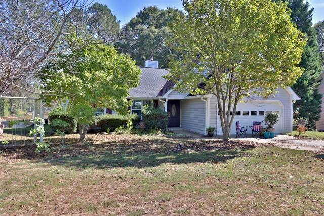3000 Country Farms Drive, Snellville, GA 30039 (MLS #6632235) :: The Cowan Connection Team