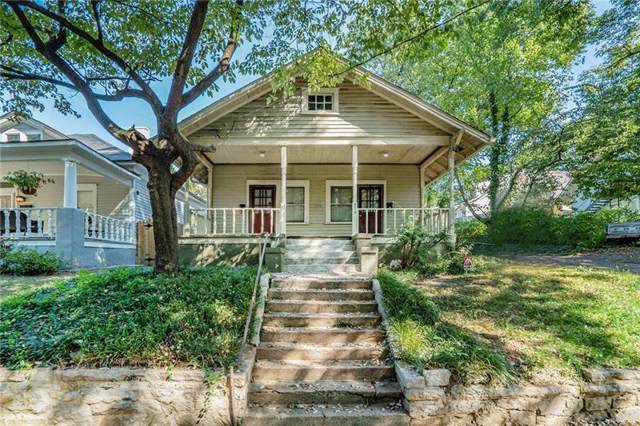 474 Kelly Street SE, Atlanta, GA 30312 (MLS #6632244) :: North Atlanta Home Team