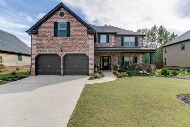6065 Country Lake Road, Cumming, GA 30041 (MLS #6632250) :: Path & Post Real Estate