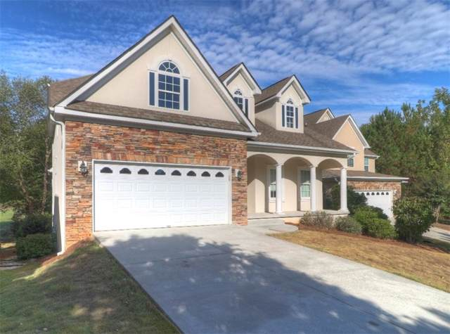 901 Ellesmere Point, Mcdonough, GA 30253 (MLS #6632251) :: North Atlanta Home Team