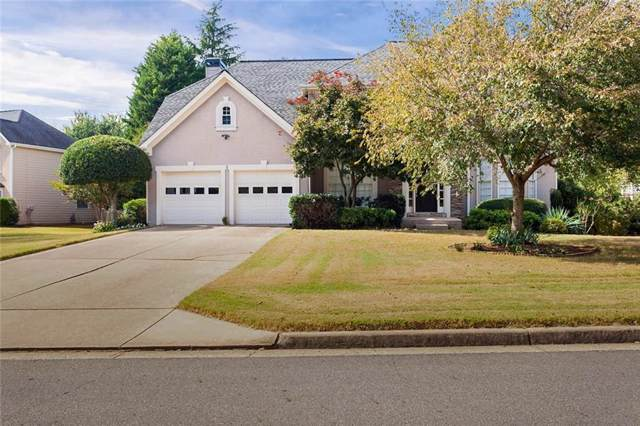 125 Springlaurel Court, Duluth, GA 30097 (MLS #6632252) :: North Atlanta Home Team