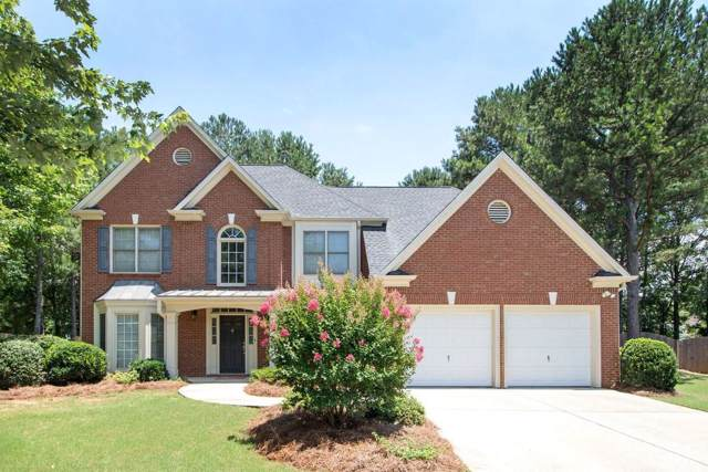 2418 Camellia Allee Court SE, Grayson, GA 30017 (MLS #6632262) :: Rock River Realty