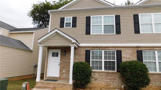 34 Middleton Court, Cartersville, GA 30120 (MLS #6632263) :: The Realty Queen Team
