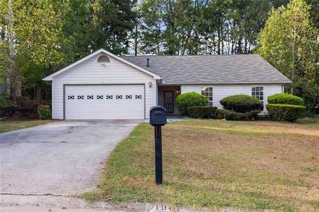 1961 Flint Hill Drive, Lawrenceville, GA 30044 (MLS #6632265) :: Vicki Dyer Real Estate