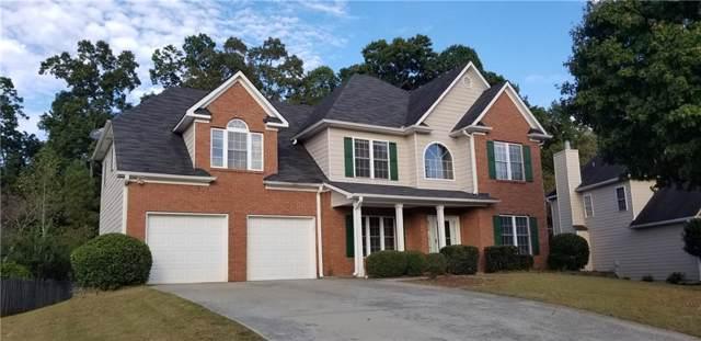 1880 Waters Ferry Drive, Lawrenceville, GA 30043 (MLS #6632266) :: Vicki Dyer Real Estate