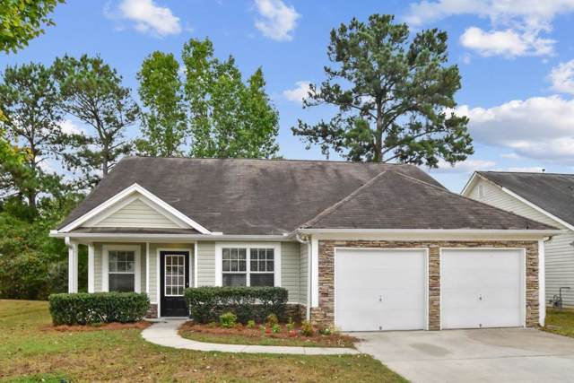 62 Camden Way, Fairburn, GA 30213 (MLS #6632268) :: Good Living Real Estate